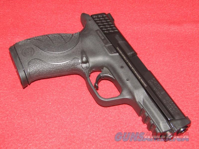 S&W M&P9 Pro Series Pistol (9mm)  Guns > Pistols > Smith & Wesson Pistols - Autos > Polymer Frame