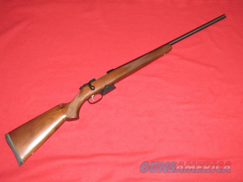 CZ 527 Varmint Rifle (.17 Hornet)  Guns > Rifles > CZ Rifles