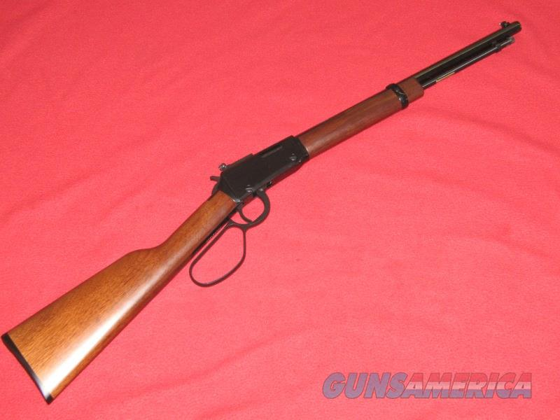 Henry H001TMLP Small Game Carbine (.22 Mag.)  Guns > Rifles > Henry Rifle Company