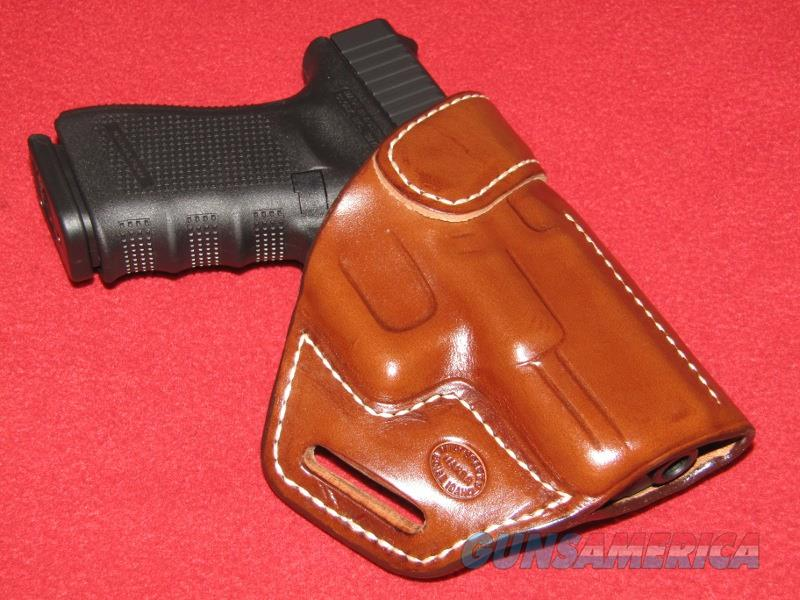 Milt Sparks 55BN Holster (Glock 19/23)  Non-Guns > Holsters and Gunleather > Other