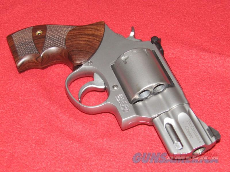 S&W 629-6 Revolver (.44 Mag.)  Guns > Pistols > Smith & Wesson Revolvers > Full Frame Revolver