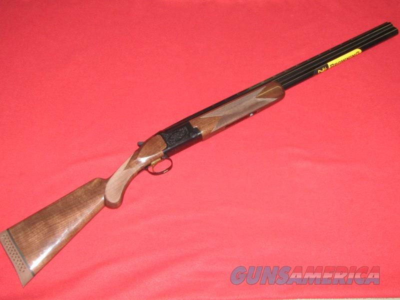 Browning Citori Lightning Shotgun (12 Ga.)  Guns > Shotguns > Browning Shotguns > Over Unders > Citori > Hunting