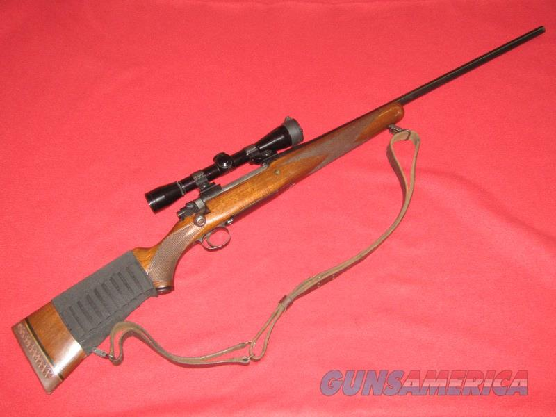 Winchester 1917 Rifle (.300 H&H Mag.)  Guns > Rifles > Winchester Rifles - Modern Bolt/Auto/Single > Other Bolt Action