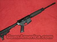 American Tactical ATI-15 Rifle (5.56)  Guns > Rifles > American Tactical Imports Pistols