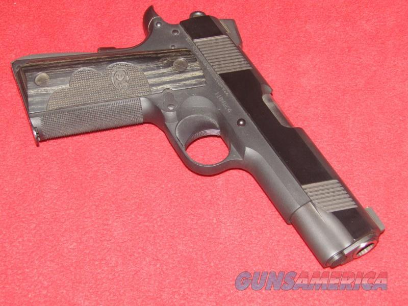 """Colt 1911 LW Commander """"Wiley Clapp"""" Pistol (.45 ACP)  Guns > Pistols > Colt Automatic Pistols (1911 & Var)"""