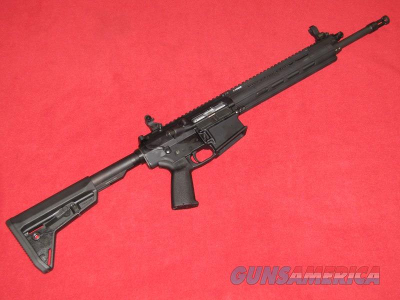 Ruger SR762 Rifle (.308 Win.)  Guns > Rifles > Ruger Rifles > SR Series