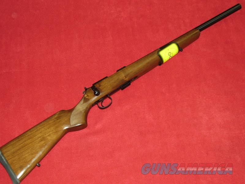 CZ 455 Varmint Rifle (.22 LR)  Guns > Rifles > CZ Rifles