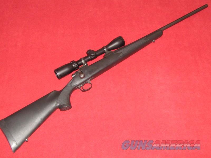 Remington 700 ADL Rifle (.30-06)  Guns > Rifles > Remington Rifles - Modern > Model 700 > Sporting