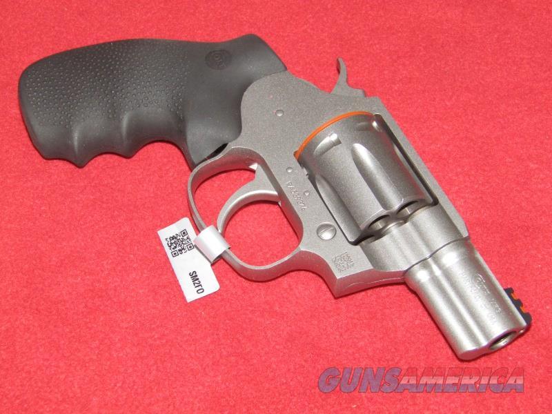 Colt Cobra Revolver (.38 Special)  Guns > Pistols > Colt Double Action Revolvers- Modern