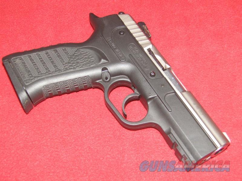 EAA Witness-P Carry Pistol (10mm)  Guns > Pistols > EAA Pistols > Other