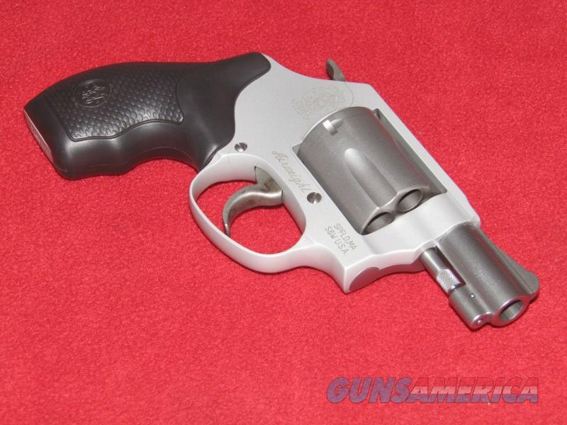 S&W 637-2 Revolver (.38 Special)  Guns > Pistols > Smith & Wesson Revolvers > Small Frame ( J )
