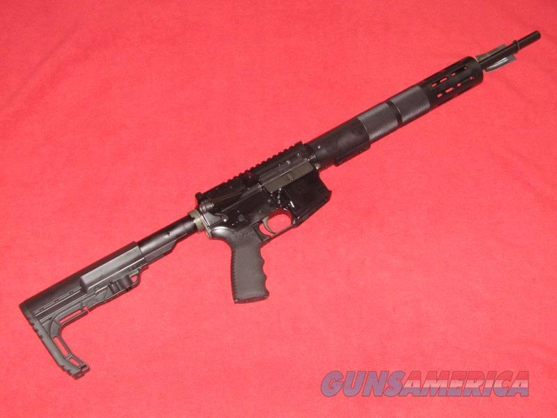 Franklin Armory FAI-15 Rifle (.17 WSM)  Guns > Rifles > F Misc Rifles