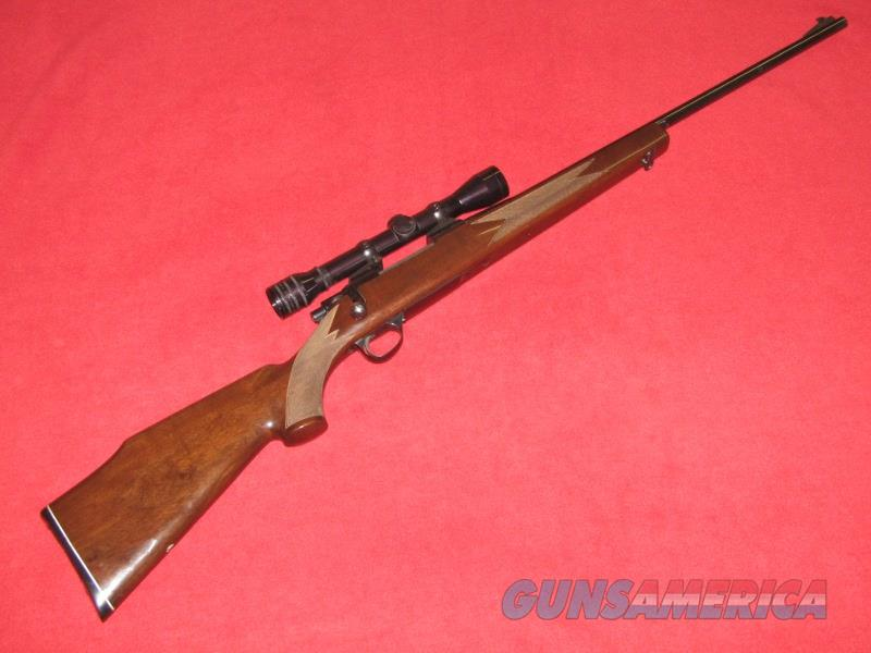 Sako Forester Rifle (.308 Win.)  Guns > Rifles > Sako Rifles > Other Bolt Action