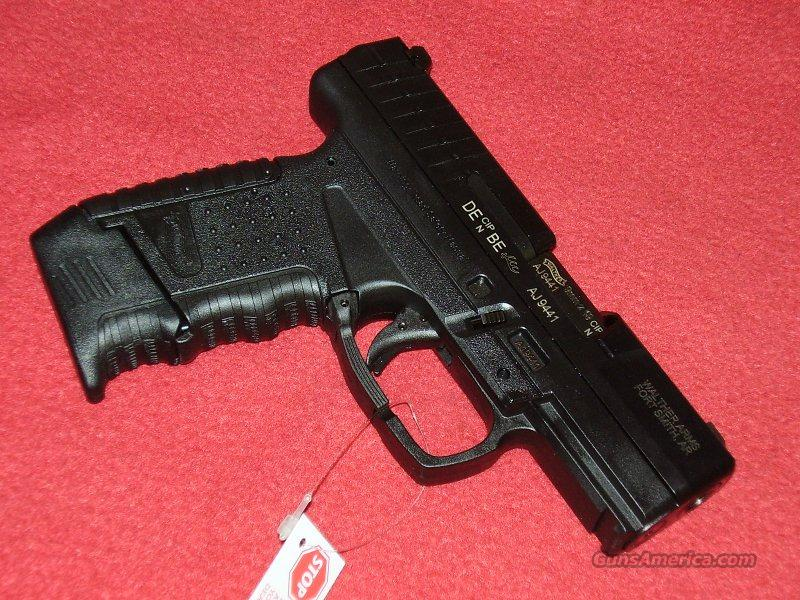 Walther PPS Pistol (9mm)  Guns > Pistols > Walther Pistols > Post WWII > PPS
