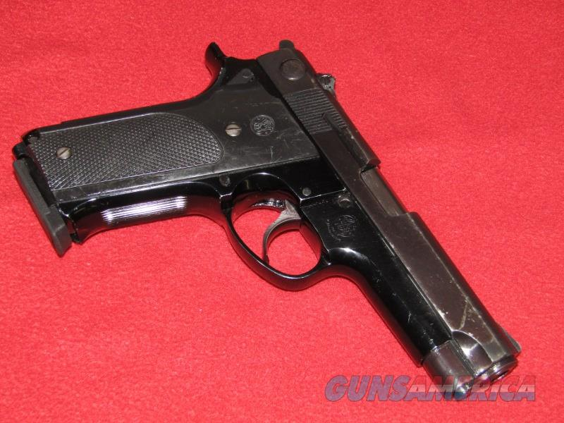 S&W 59 Pistol (9mm)  Guns > Pistols > Smith & Wesson Pistols - Autos > Alloy Frame