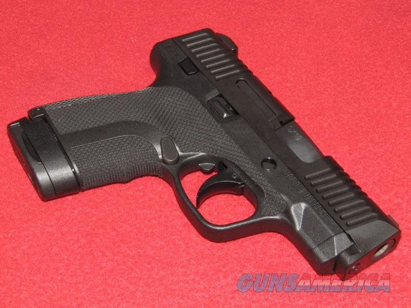 Honor Defense Honor Guard Sub-Compact Pistol (9mm)  Guns > Pistols > Honor Defense Pistols