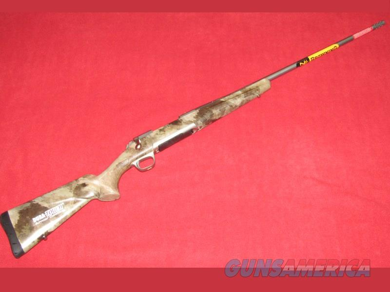 Browning X Bolt Rifle (.28 Nosler)  Guns > Rifles > Browning Rifles > Bolt Action > Hunting > Stainless