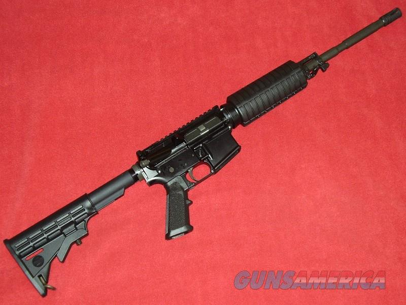 Bushmaster XM15-E2S Rifle (5.56)  Guns > Rifles > Bushmaster Rifles > Complete Rifles