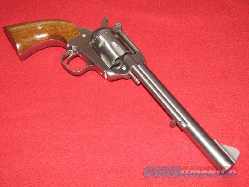 Interarms Virginian Dragoon Revolver (.44 Mag.)  Guns > Pistols > Interarms Pistols
