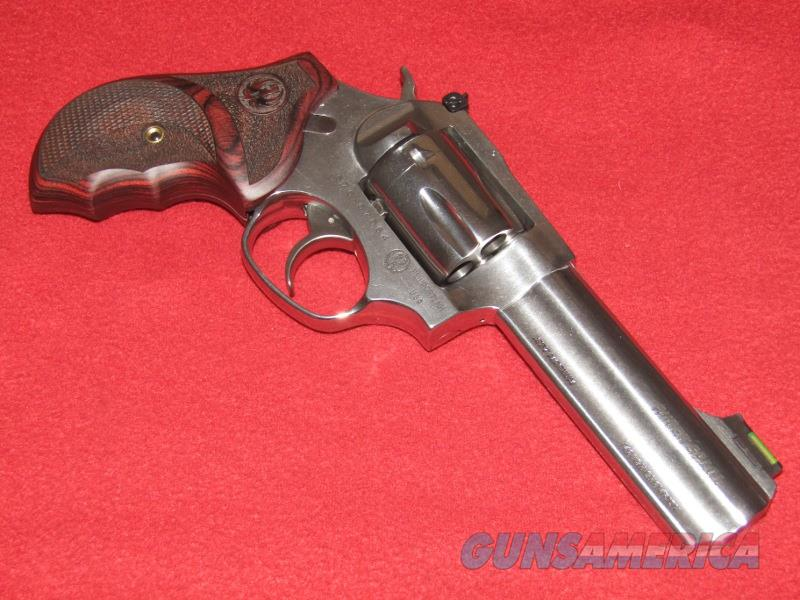Ruger SP101 Match Champion Revolver (.357 Mag.)  Guns > Pistols > Ruger Double Action Revolver > SP101 Type