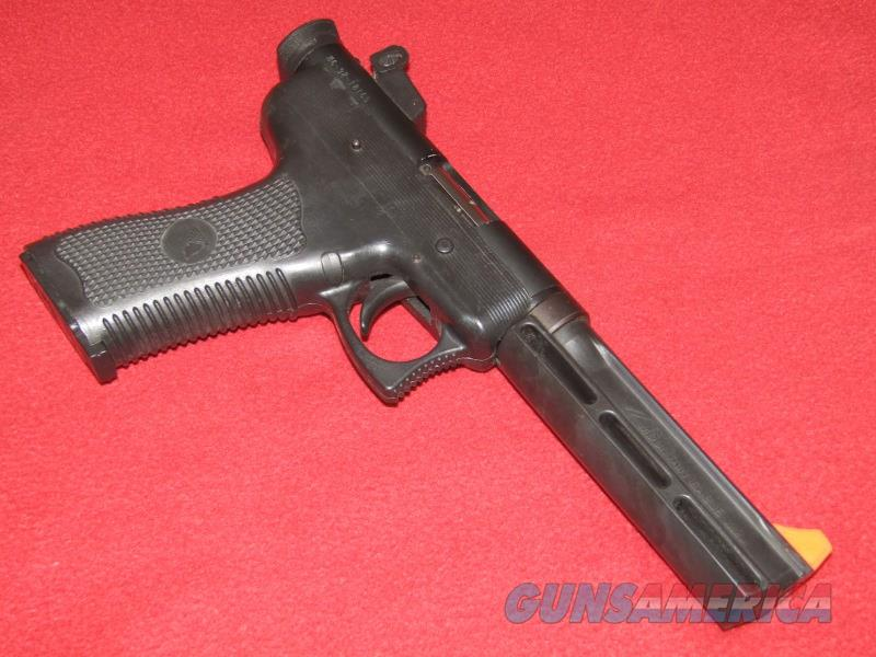 Magnum Research Mountain Eagle Pistol (.22 LR)  Guns > Pistols > Magnum Research Pistols