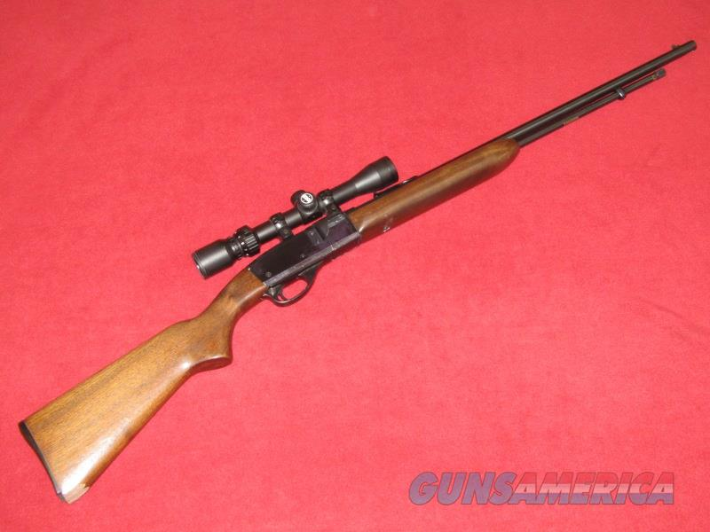 Remington 552 Speedmaster Rifle (.22 LR)  Guns > Rifles > Remington Rifles - Modern > .22 Rimfire Models