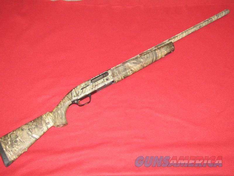 Browning Maxus Shotgun (12 Ga.)  Guns > Shotguns > Browning Shotguns > Autoloaders > Hunting