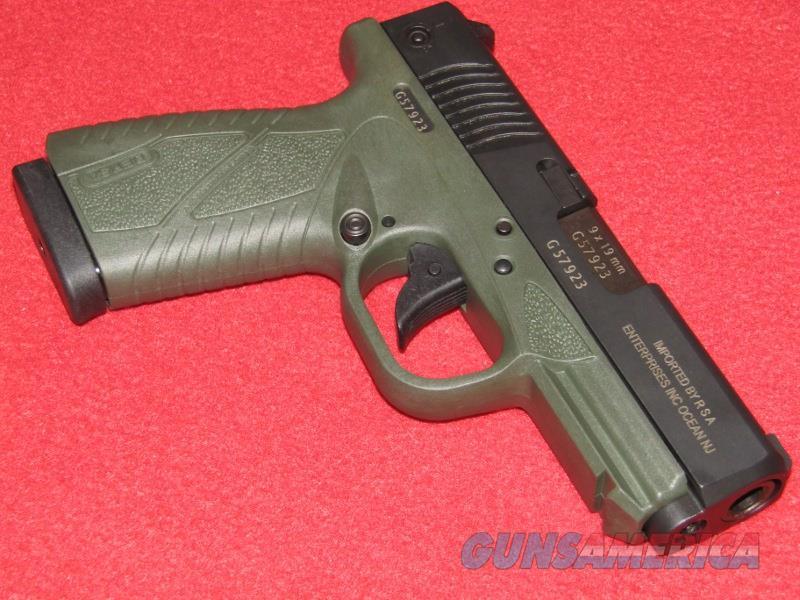 Bersa BP9CC Pistol (9mm)  Guns > Pistols > Bersa Pistols