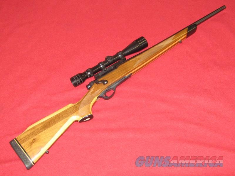 Remington 660 Rifle (6.5 Rem. Mag.)  Guns > Rifles > Remington Rifles - Modern > Other
