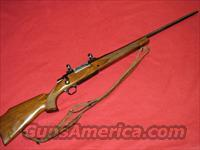 Browning BBR Rifle (.270)  Guns > Rifles > Browning Rifles > Bolt Action > Hunting > Blue