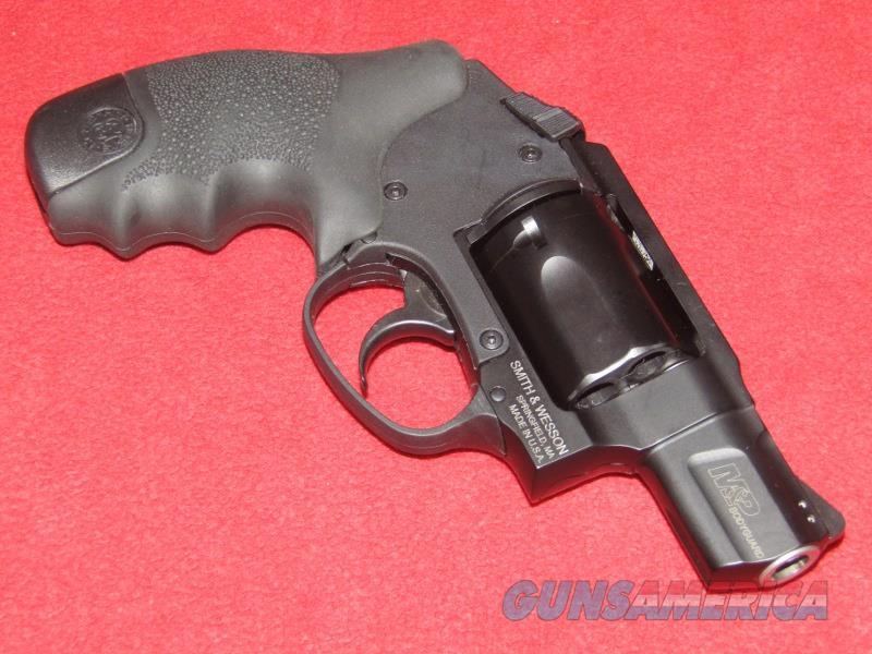 S&W Bodyguard 38 Revolver (.38 Special)  Guns > Pistols > Smith & Wesson Revolvers > Small Frame ( J )