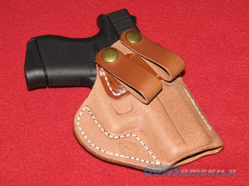 Milt Sparks Summer Special 2 Holster (Glock 43)  Non-Guns > Holsters and Gunleather > Concealed Carry