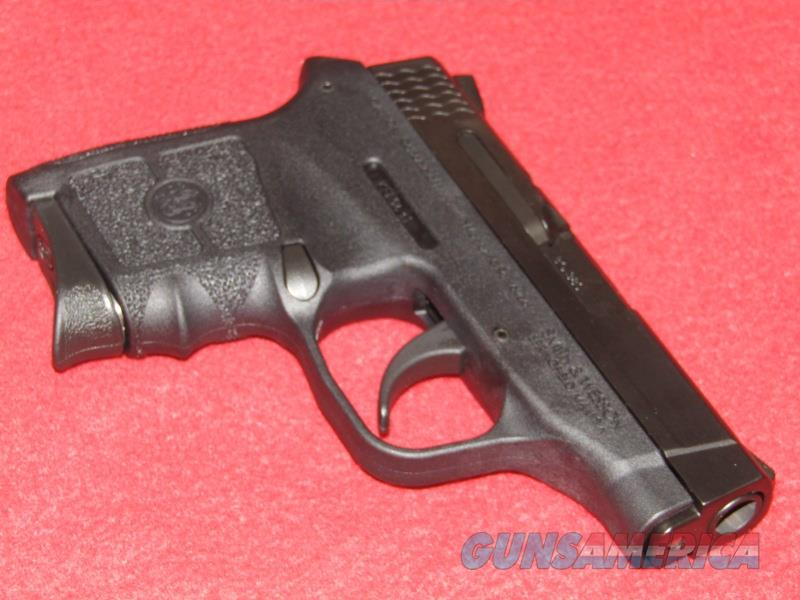 S&W Body Gaurd380 Pistol (.380 ACP)  Guns > Pistols > Smith & Wesson Pistols - Autos > Polymer Frame