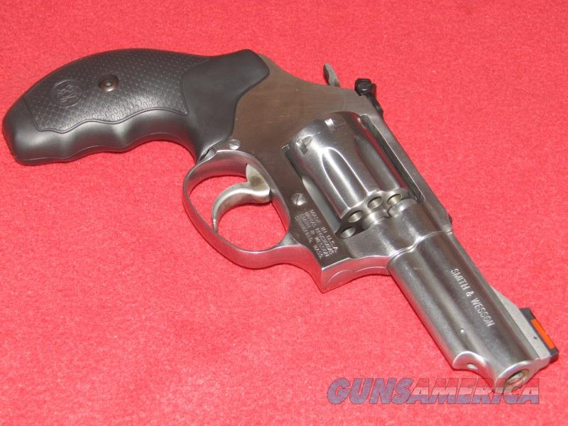 S&W 63-5 Revolver (.22 LR)  Guns > Pistols > Smith & Wesson Revolvers > Small Frame ( J )