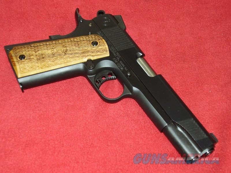 Metro arms ac ii 1911 pistol 9mm guns gt pistols gt 1911 pistol copies