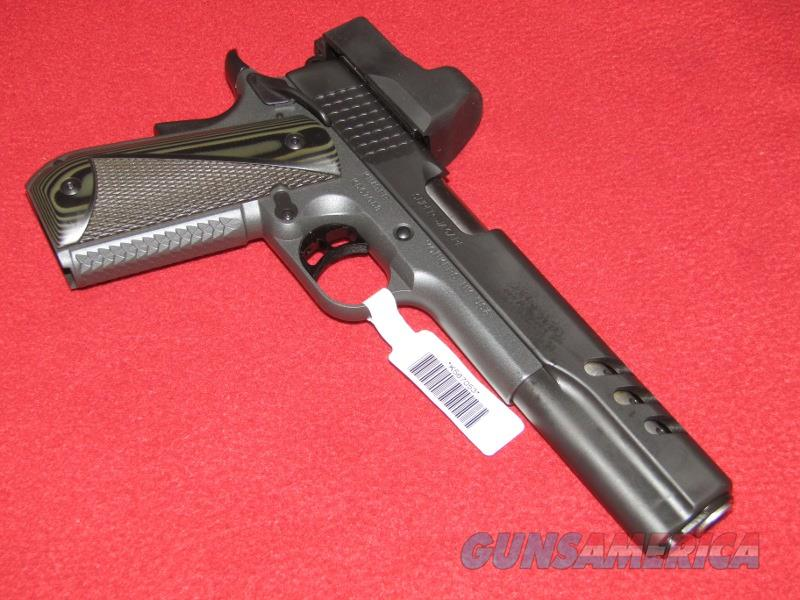 Kimber Super Jagare 1911 Competition Pistol (10mm)  Guns > Pistols > Kimber of America Pistols > 1911