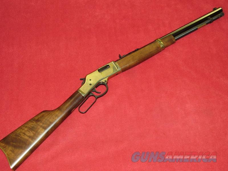 "Henry H006 ""Big Boy"" Rifle (.44 Mag.)  Guns > Rifles > Henry Rifle Company"