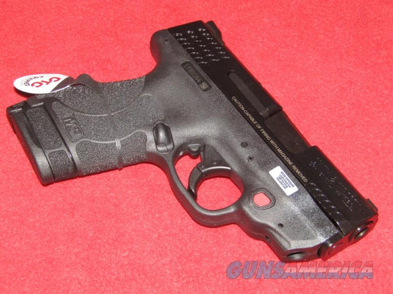 S&W M&P 9 Shield 2.0 CT Pistol (9mm)  Guns > Pistols > Smith & Wesson Pistols - Autos > Shield