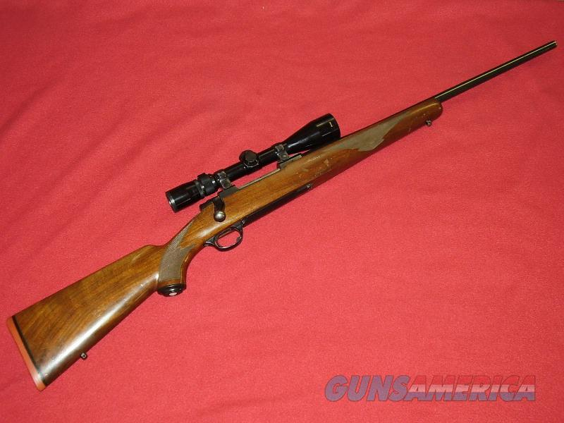Ruger M77 Rifle (.270 Win.)  Guns > Rifles > Ruger Rifles > Model 77