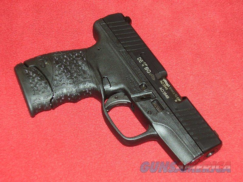 Walther PPS M2 Pistol (9mm)  Guns > Pistols > Walther Pistols > Post WWII > PPS