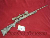 Savage Model 93R17XP Rifle (.17 HMR)  Guns > Rifles > Savage Rifles > Accutrigger Models > Sporting