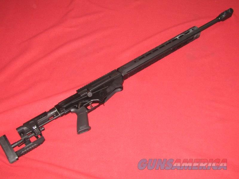 Ruger Precision Rifle (.338 Lapua Mag.)  Guns > Rifles > Ruger Rifles > Precision Rifle Series
