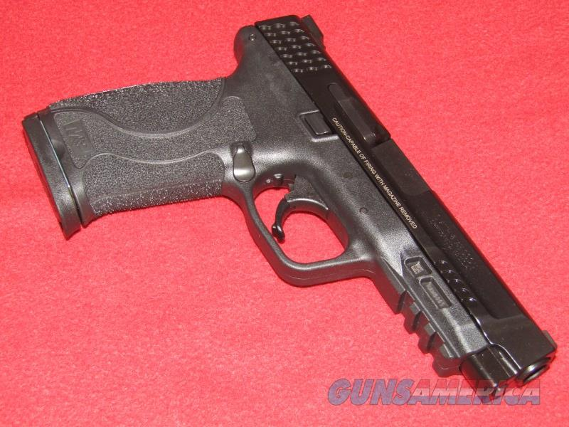 S&W M&P 45 2.0 Pistol (.45 ACP)  Guns > Pistols > Smith & Wesson Pistols - Autos > Polymer Frame