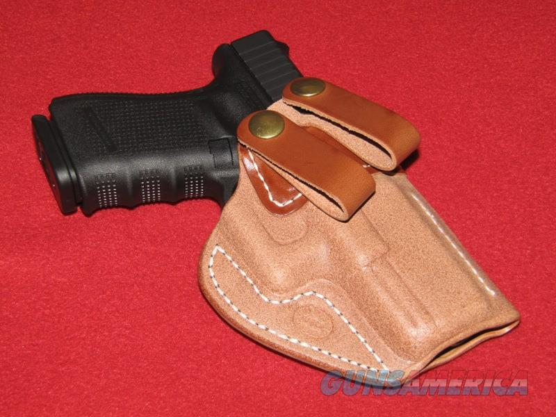 Milt Sparks Summer Special 2 Holster (Glock 19/23)  Non-Guns > Holsters and Gunleather > Concealed Carry