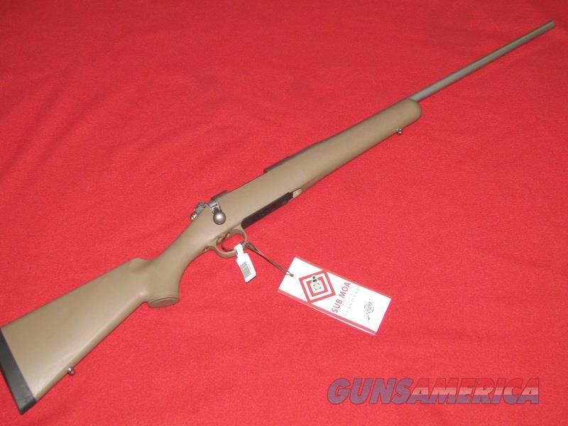 Kimber 84M Hunter Rifle (7mm-08)  Guns > Rifles > Kimber of America Rifles
