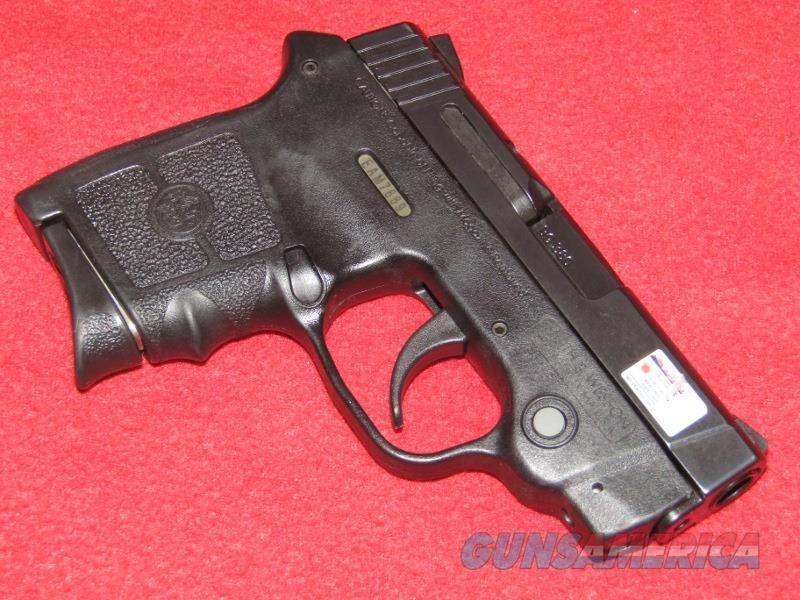 S&W Bodygaurd380 Pistol (.380 ACP)  Guns > Pistols > Smith & Wesson Pistols - Autos > Polymer Frame