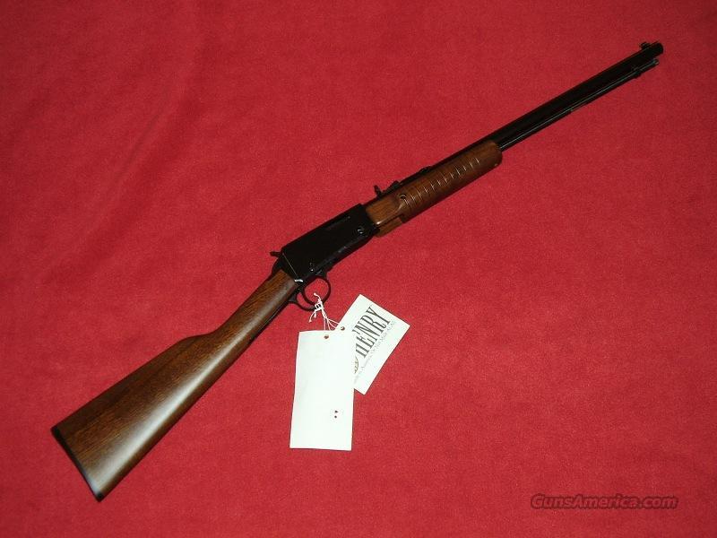 Henry H003T Rifle (.22 S-L-LR)  Guns > Rifles > Henry Rifle Company