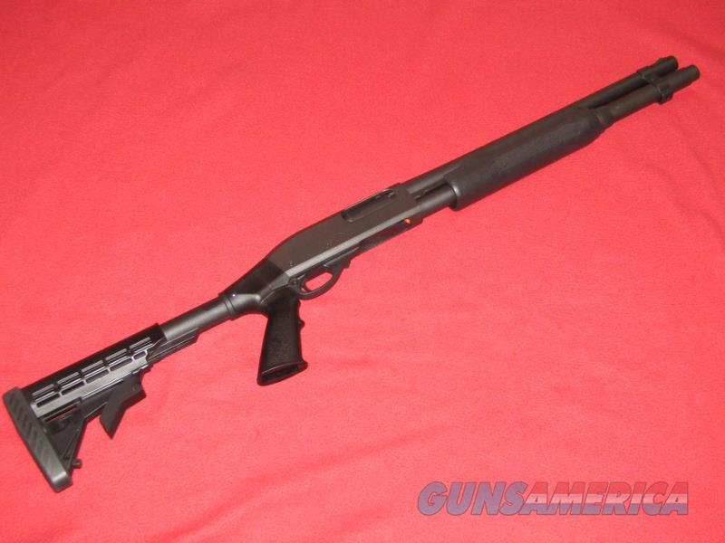 Remington 870 Express Shotgun (12 Ga.)  Guns > Shotguns > Remington Shotguns  > Pump > Tactical