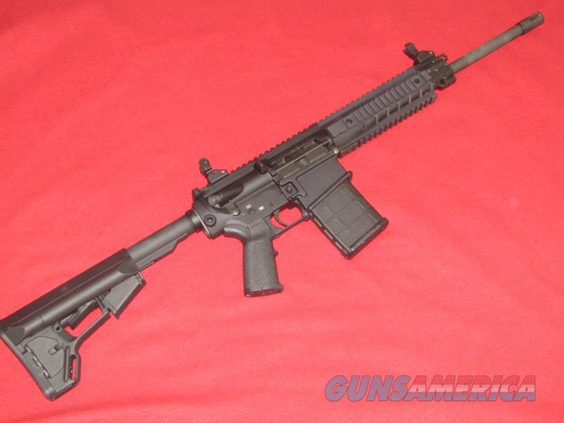 Sig-Sauer 716 Patrol Rifle (.308 Win.)  Guns > Rifles > Sig - Sauer/Sigarms Rifles