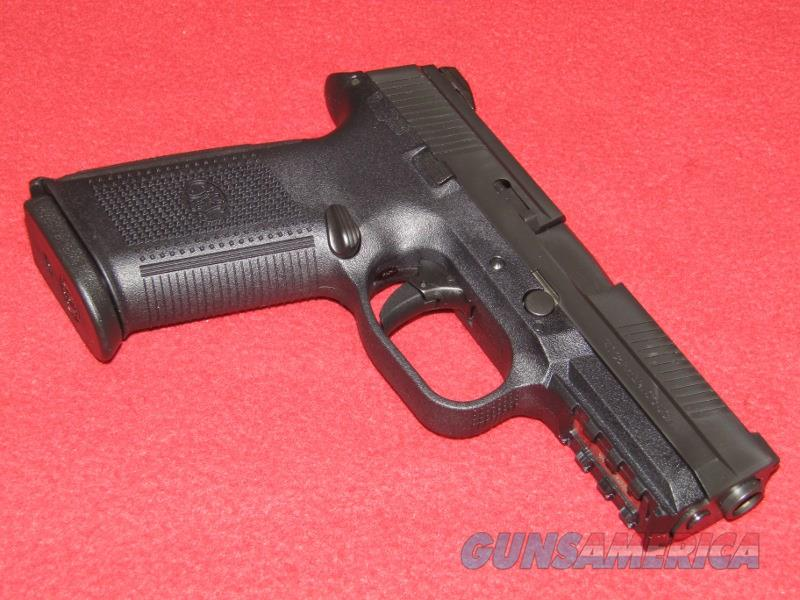 FNS-9 Pistol (9mm)  Guns > Pistols > FNH - Fabrique Nationale (FN) Pistols > FNS